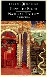 Natural History by Pliny the Elder