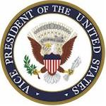 USA Vice President seal