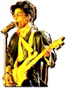 The artist previously known as Prince