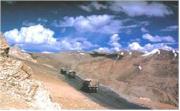 克什米尔―地球上最高的战场