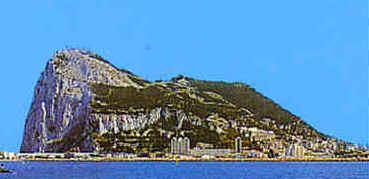 Gibraltarska pe�ina