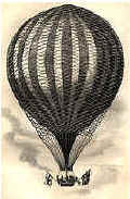 Balloon in Civil War
