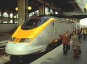 ö� Eurostar