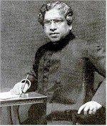 Jagadish Chandra Bose