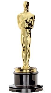 Academy Award Trophy - Oscars