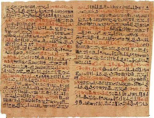 ebers-papyrus