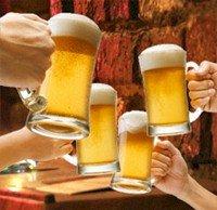 International Beer Day. Cheers!