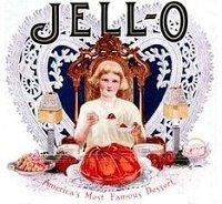 Jell-O girl