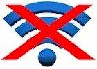 No WiFi! - OffPocket
