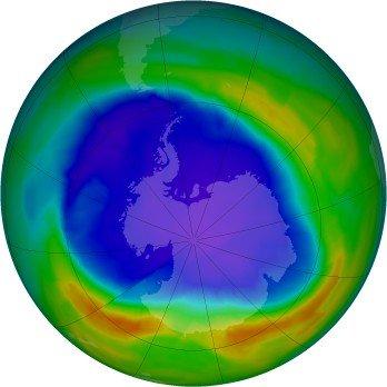 Ozone hole 13-09-13