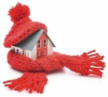 House winterizing tips