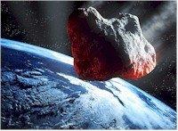 meteoriod